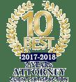 10 best attorney logo