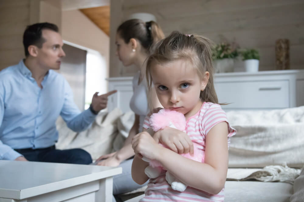 Child Custody for Unmarried