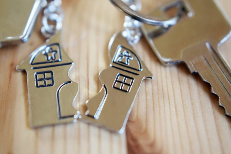 Annapolis Marital Property Division Lawyer