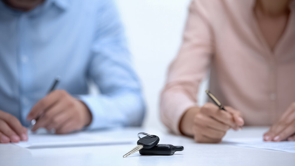 Marital Property Division Attorney in Annapolis
