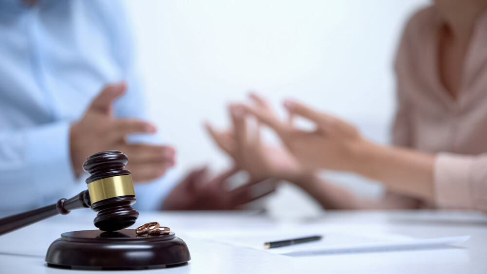 Qualified Domestic Relations Order lawyer in Annapolis