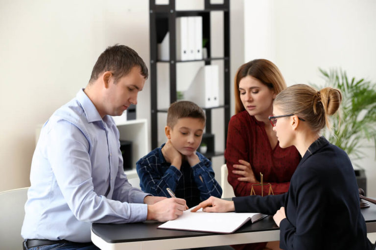 Child Support Orders in Maryland