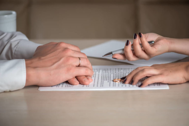 Why You Need a Separation Agreement